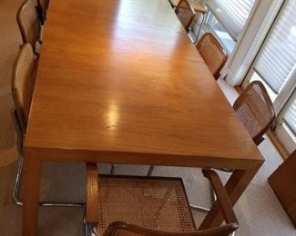 Dining chairs have sold