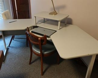 89  computer  table   Price  is  50.00