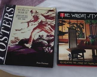 Frank  lloyd  Wright  books