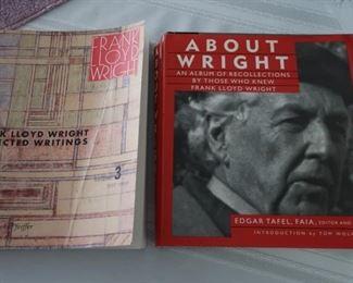 more  books  frank  lloyd  wright