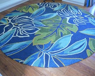 34. Rug By Cavington see next picture.