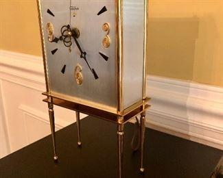 MCM Ge clock