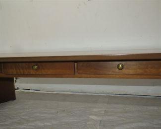 lane coffee table drawers pic2