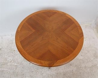 Lane MCM 2 tier table.  PIC 3