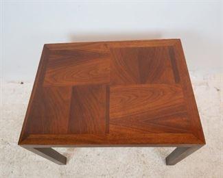 Lane MCM table, PIC 3
