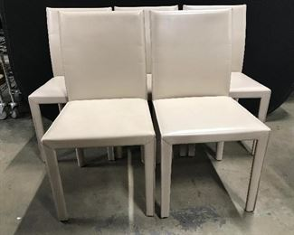 Set 5 MARIA YEE INC Dinner Chairs
