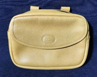 Longchamp French Leather Purse