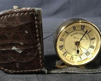 Roger Lascelles Pocket Watch
