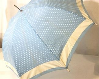 CHARLIE BY REVLON Polka Dot Umbrella