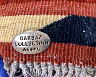 Detail Darbaz collection