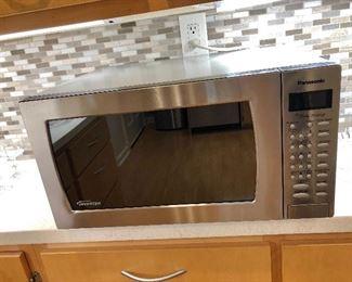 $40 Panasonic microwave