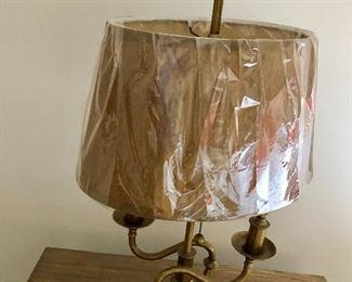 $60 New lamp