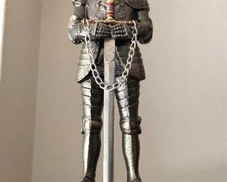 $45 Warrior figure