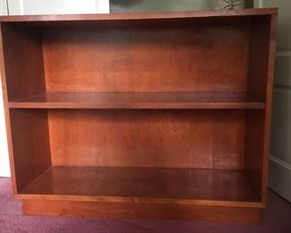 """$120 Bookcase 37"""" by 24.5 inches"""