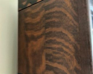 Detail Macey barrister bookcase