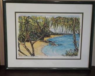 Hawaiian Beach by Redland  $15