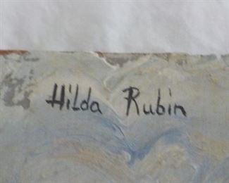 Hilda signature