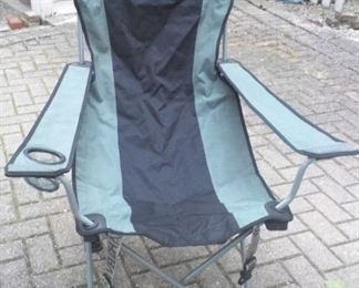 """TravelChair w/ carry case like new $20  """"Easy Rider"""""""