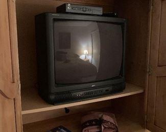 $25~SMALL TV