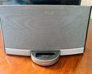 Bose N123 Sound System