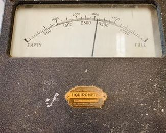 Liquidometer Guage