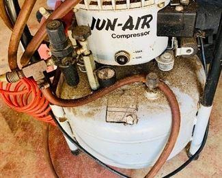 Jun Air Compressor