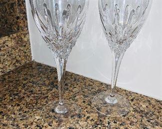 Waterford Crystal Stems, Set 2