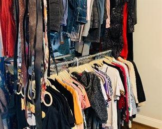 Women's Clothing Size XS-S