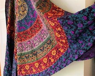 Multiple Tapestries