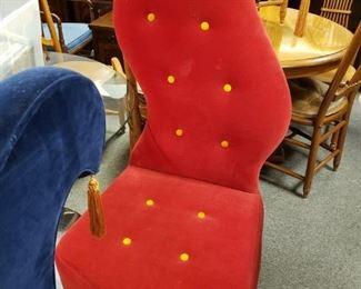 Contemporary Custom Chair $225