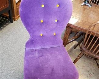 Contemp Chair $200