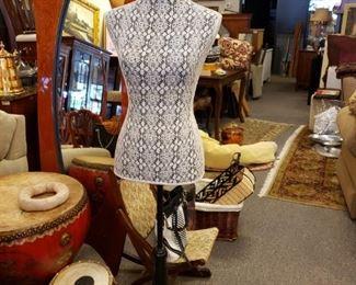 Dress Form  $95