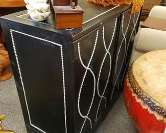 Black Chest as is $225