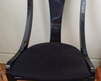 """50% OFF TODAY! Pietro Costantini Italy Style Dining Chairs Set of 8 20.5"""" by 36.5"""" by 22"""" Asking $1,800.00 for the set"""