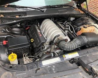 2010 Dodge Challenger 27k miles  6.1 Hemi 1 owner  Asking $23,000.00.  Taking offers