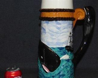Whale Mug 1a