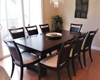 1 Dining Room Set