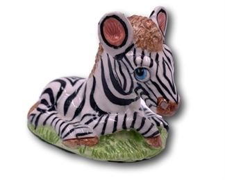 Basile Matthews Zebra. Bidding ends at 3 p.m. on 7-20-2020.  Register at https://auctions.mlestatesales.com.  Don't forget to check out our other auctions too!