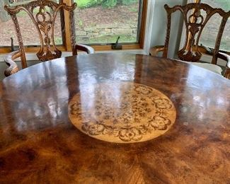 This Round Table is Awesome !