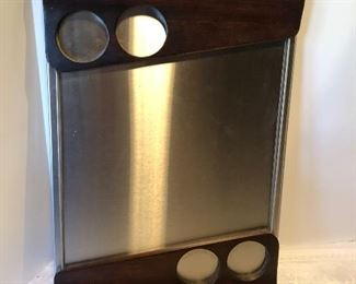 4D, amazing serving tray, $16