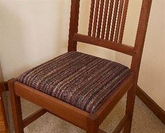 Stickley side chair