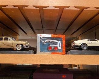 20% off of $22 ea. - Model cars