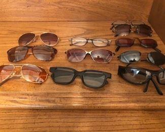 Many shades!
