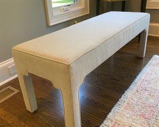 """Nala 48"""" Bench by Ballard Design"""