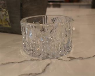 Waterford Crystal Champagne Coaster