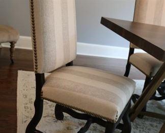 Ballard Capistrano Chairs