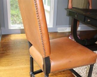 Arhaus Desk Chair