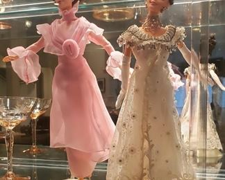 My Fair Lady Collectible Barbie, Eliza Dolittle