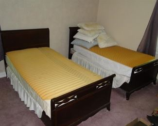 Two Twin Beds $40 each