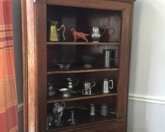American Wall Cabinet